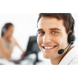 Online support service