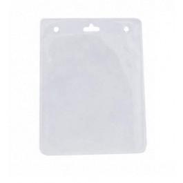 Porte-badge souple IDC-216