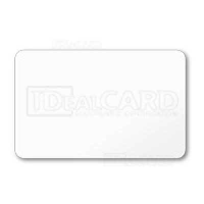 Cartes PVC neutres 0.76mm>
