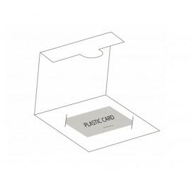 Porte-carte en carton