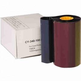 Ruban couleur DNP CY-3RA-100D