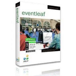 Eventleaf Desktop Light Client