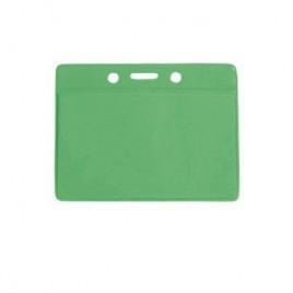 Porte-badge vert IDC-210