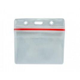 Porte-badge souple IDC-212