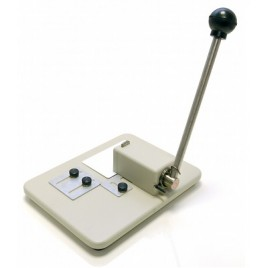 Perforatrice oblongue IDC-660