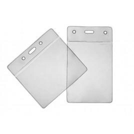Porte-badge souple IDC-210