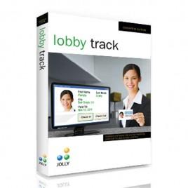 Lobby Track Premier