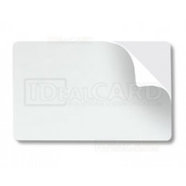 Cartes adhésives PVC-300 ADH