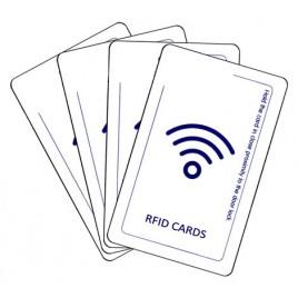 Cartes clés Vingcard pour hôtel