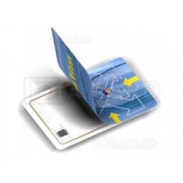 Cartes RFID neutres