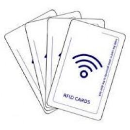 10 cartes-clés Vingcard personnalisées