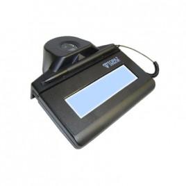 Topaz IDLite LCD fingerprint