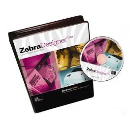 Zebra Designer Pro v2 Barcode